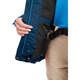 Maier Sports Metor Therm Packaway Jacke Damen Aviator